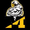 Monmouth Reg. H.S. Meet logo