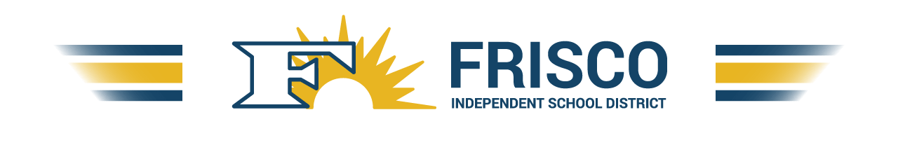 Frisco ISD Banner Image