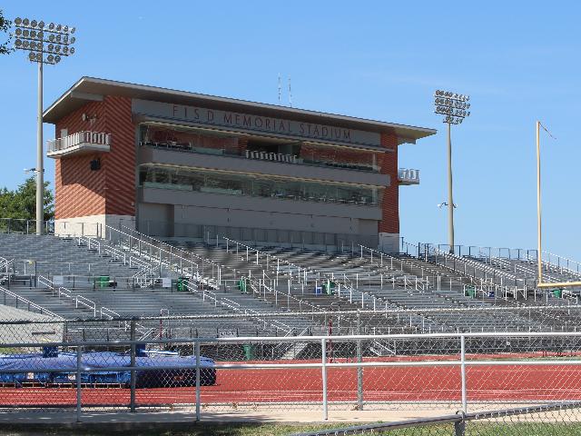 Memorial Stadium 0