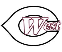 West Collierville logo