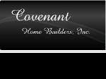 Covenant Home Builders logo