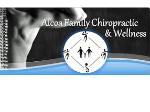 Alcoa Family Chiropractic and Wellness Center logo