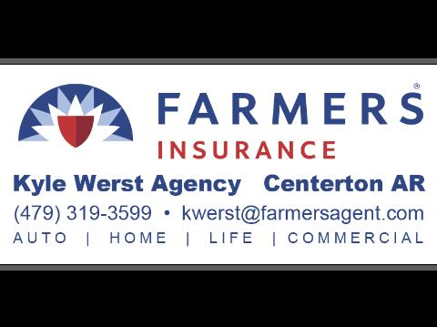 Farmers Insurance Kyle Werst