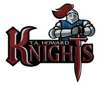 T.A. Howard logo