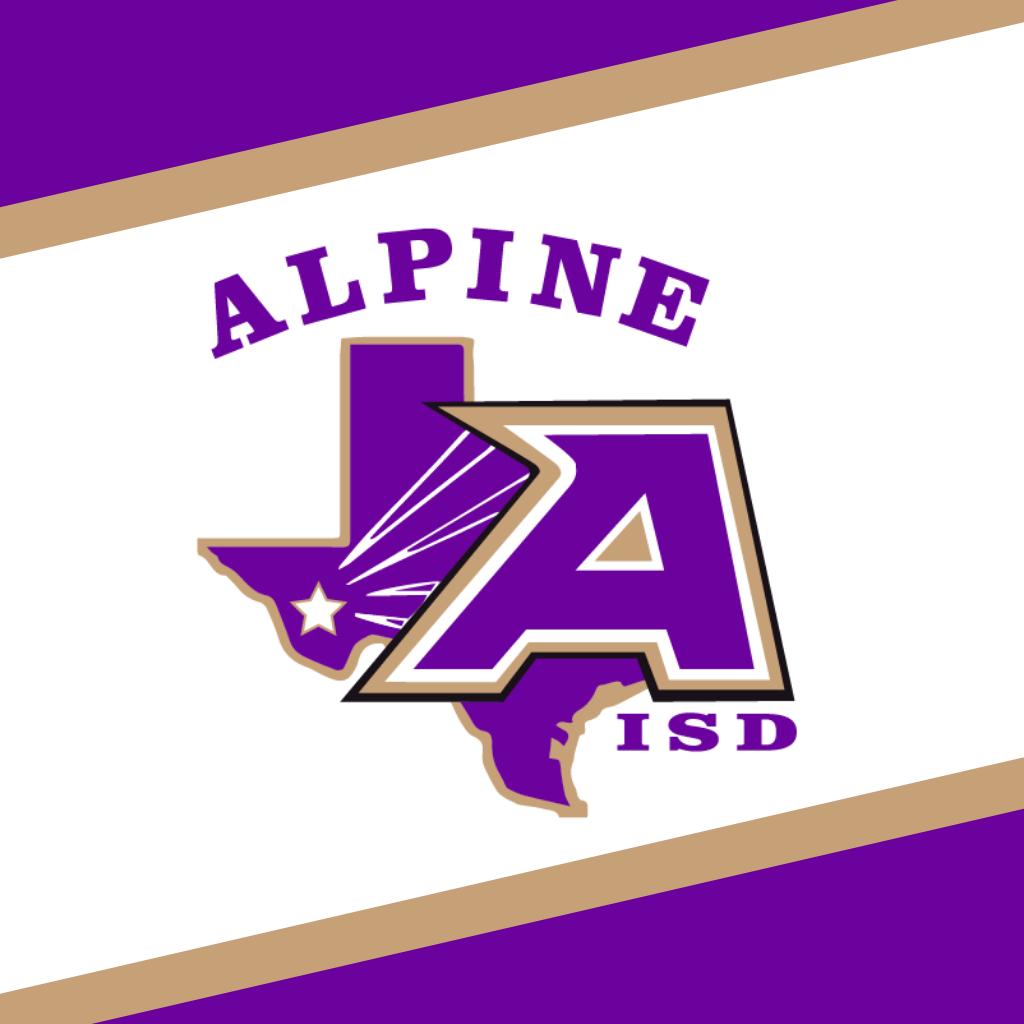 Alpine App Icon