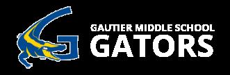 Gautier Middle main logo