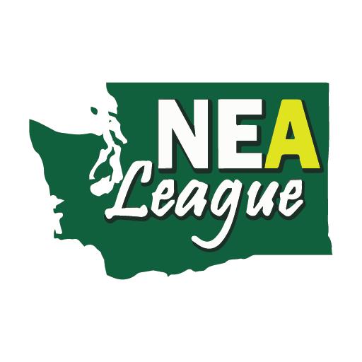 Northeast Athletic League mobile logo
