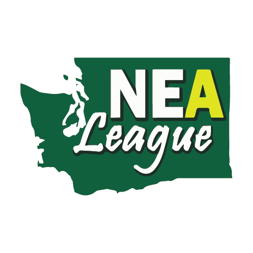 Northeast Athletic League logo
