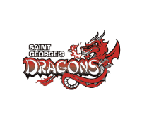 Saint George's Logo