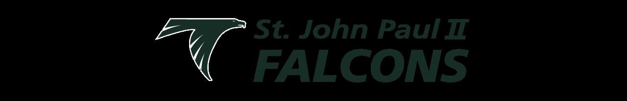 Saint John Paul II Banner Image