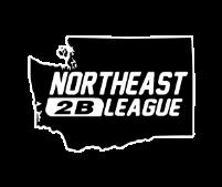 Northeast 2B League Logo