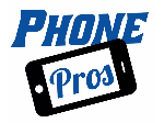 Phone Pros logo