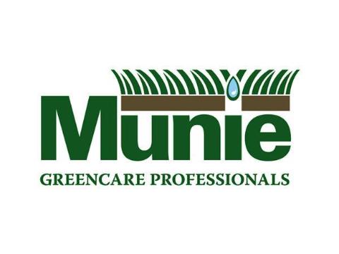 Muni Greencare Professionals logo