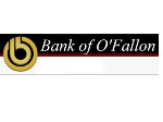 Bank of O'Fallon logo
