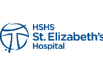 HSHS St. Elizabeth's Hospital logo