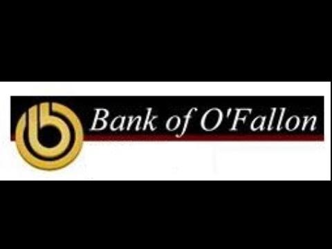 Bank of O'Fallon logo