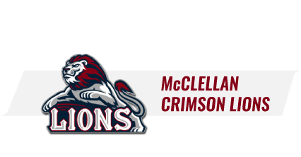 McClellan Magnet High School logo