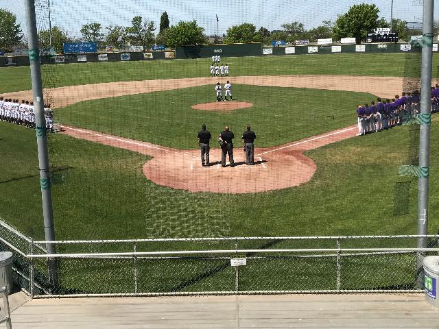 Larson Play Field 0
