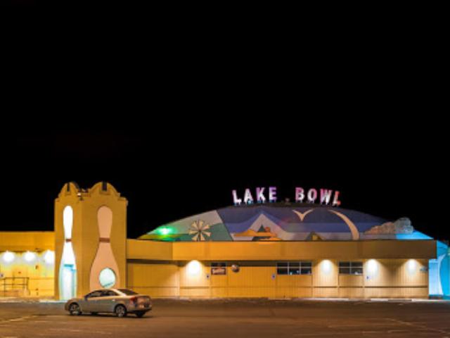 Lake Bowl 0