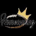 Homecoming Pep Rally logo