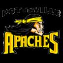 Pottsville (Round 1) logo