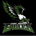 Mansfield Lake Ridge (TX) logo 60