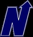Edmond North logo 16