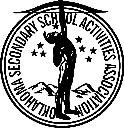 Broken Arrow/Sand Springs logo