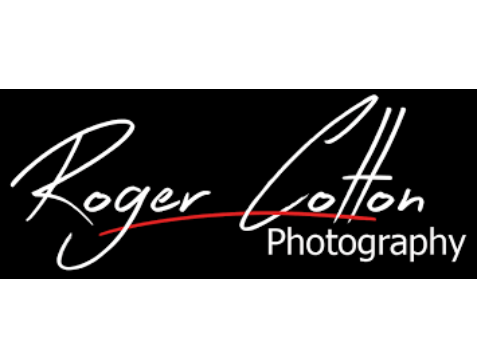 Roger Cotton Photography  logo