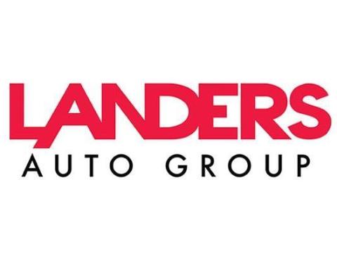 Landers Auto Group logo