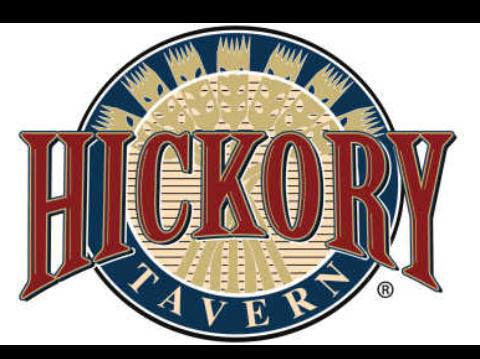 Hickory Tavern  logo