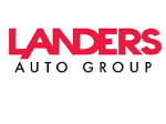 Landers Auto Group logo