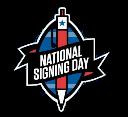 Signing Day - Tori Flores logo 8