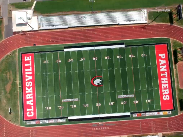 Metheny Field at Whitson Morgan Stadium 0