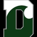 Delbarton School logo