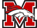 Mustang logo 22