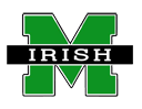 Bishop McGuinness logo 25