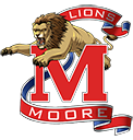 Moore (Round 1) logo