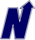 Edmond North logo 45