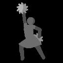 Cheer Clinic logo 42