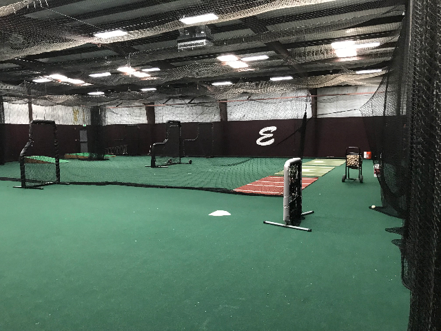 Indoor Facility 1