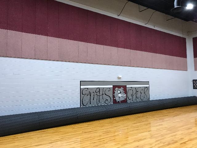Cheer/Pom Facility 2