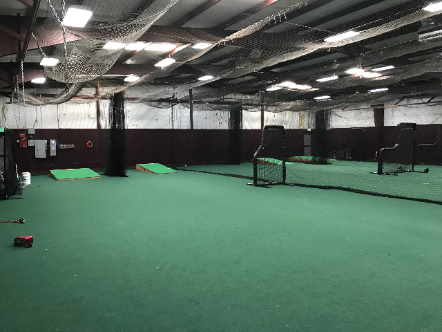 Indoor Facility 2