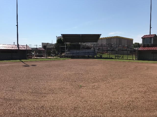 Softball Field 0