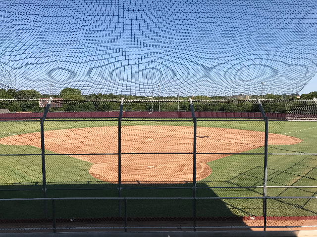 Softball Facility 4