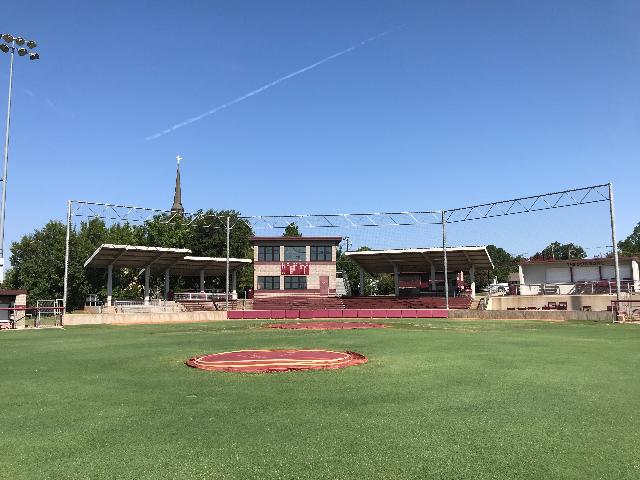 Baseball Field 9