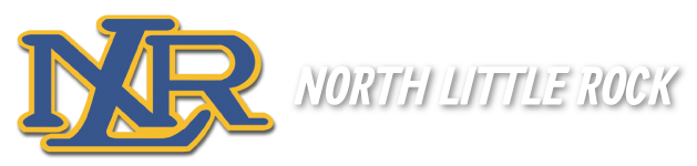 North Little Rock main logo