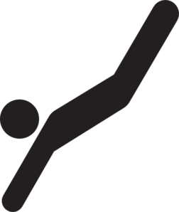5A TISCA Diving logo