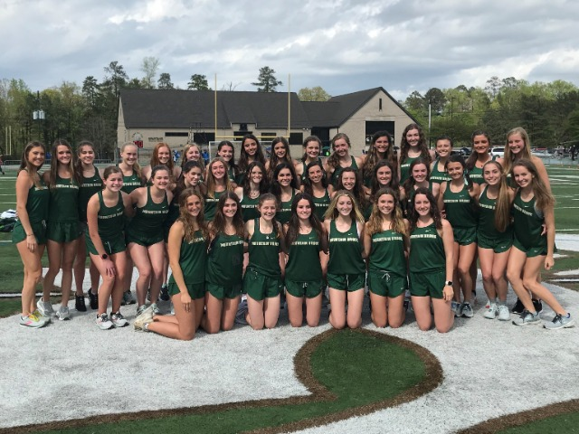 Girls Varsity Track and Field gallery