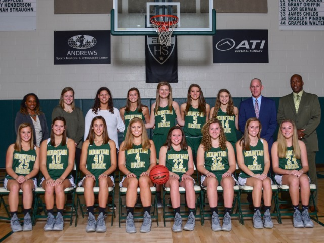 Girls Varsity Basketball gallery
